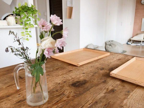 【クーポンあり】お花のサブスク「ブルーミーライフ」体験プランの口コミ