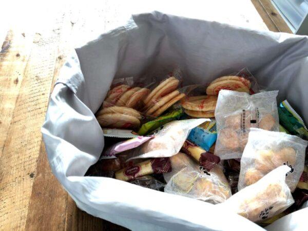 お菓子代節約のためにできること4選|年200万貯金した主婦の食費削減のやり方