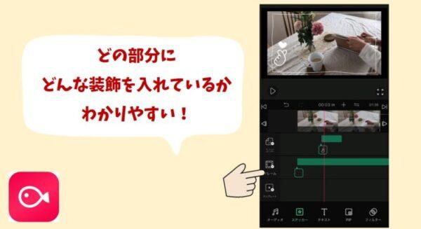 【2021年版】インスタのリールやストーリーズの動画編集に役立つアプリ3選【VLLO】